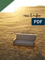 Rosi&Rufus Broschüre - Deutsch