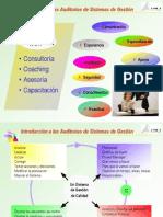 Módulo X Auditorias (a)