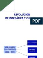 12 Puntos Programa de Gobierno