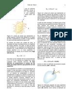 Taller de La Clase 3 Física II 2010-II