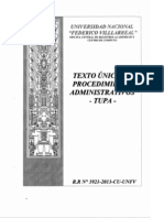 Tupa Unfv(Resolucion r Nro 3921 2013 Cu Unfv)