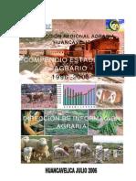 Compendio Estadistico Agrario 2005 1