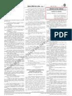 In Federal Nº 02 de 05.05.14 - Dispõe Procedimentos SICAR e CAR