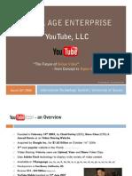 Digital Age Enterprise - YouTube, LLC