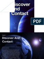 Discover And Contact