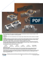 Tolco Clamps