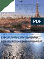Paris Prezentacija