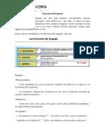 Def Funciones Del Lenguaje