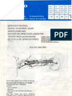 6-64-2 (May 90) Power Steering Gear Retrofitting, Batch Number 3529500)