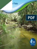 L'eau en Guyane