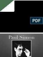 paul simon keynote