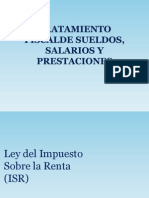 Isr Nomina 2014