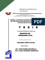 Tesis Final Tapete (97-2003)