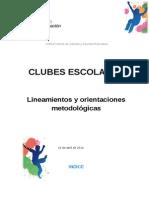 Lineamientos Clubes Final 16 de Abril(1)