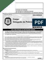 Prova Pb 2008