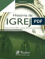 NOÇÕES+DE+HISTÓRIA+DA+IGREJA+-+José+Roberto+de+Oliveira