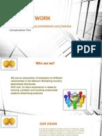 Zona Network - English Presentation