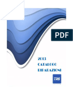 Catalogo Riparazione 2013