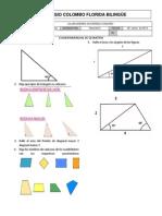 Examen Bimensual de Geometría 7-1