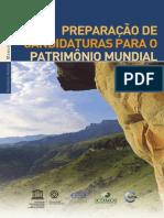 PREPARAÇÃO de Candidaturas Para o Patrimônio Cultural - Publicação UNESCO