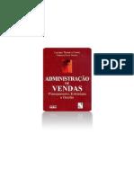 Administração de Vendas (Castro e Neves)