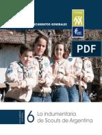 Documentos de Programa - Documento General 6