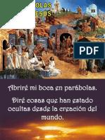 Las Parabolas de Jesus