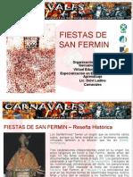 Fiestas de San Fermin
