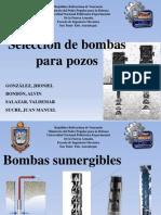 Diapositiva Bombas