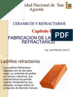 Fabricacion de Ladrillos III