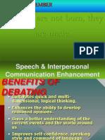 Debate Guide