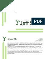 Jeff Striks' Portfolio
