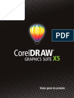 Corel Draw X5 Reviewers Guide