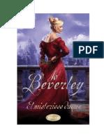 Beverley Jo - Malloren 10 - El Misterioso Duque
