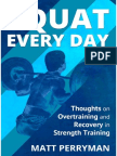 Squat Everyday