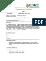 Informe 1 Autotronica Leon