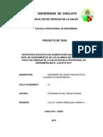 Proyecto de Investigacion Li.maria
