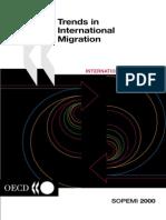 OECD 2000 Trends in International Migration