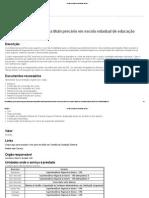 Portal Do Governo de Minas Gerais