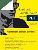 Rodolfo Walsh Pp t