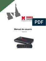 Manual Marca Smart TV