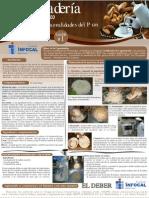 Curso de Panadería - Infocal