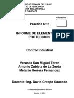 Informe Expo Control Industrial-protecc