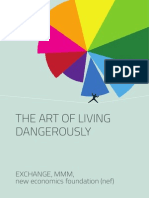 The Art of Living Dangerously