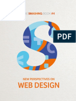 Smashing Book #4 - New Perspectives on Web Design
