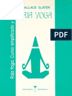 Slater, Wallace - Raja Yoga