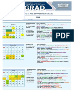 Calendario Graduacao 2014-01-17