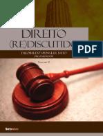Direito Rediscutido Volume 2