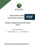 Eca Apss (2014)