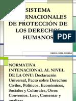 Clase de Derechos Human Os 2
